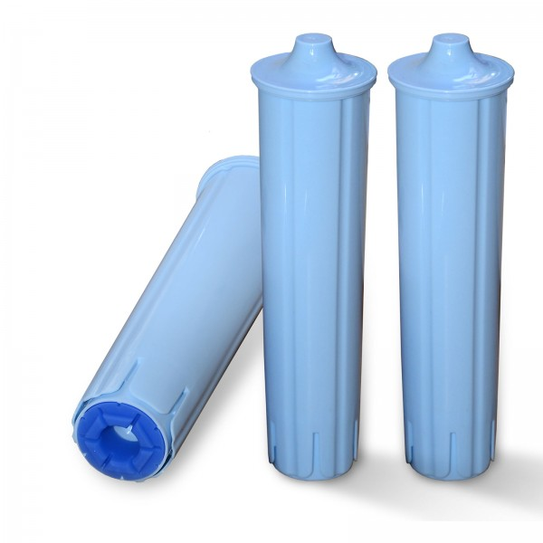 3x Scanpart Jura Claris Blue 67007 71311 71312  kompatible Filter für Jura ENA