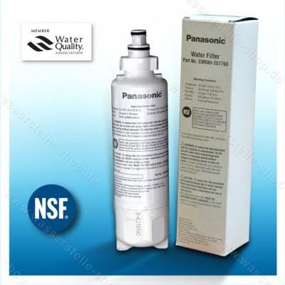 Wasserfilter CNRAH-257760 Panasonic CNRBH-125950 Kühlschrankfilt
