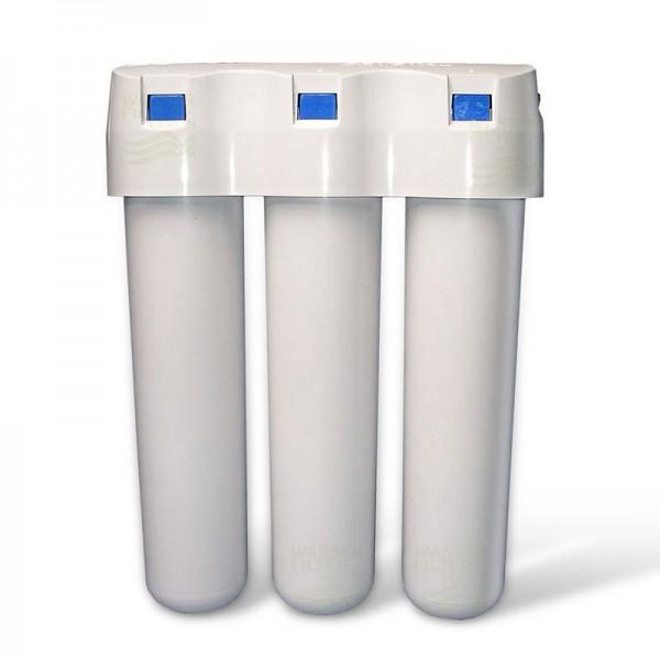 QuickChange AP Serie AP Trio Trinkwasser - Filtrationssystem