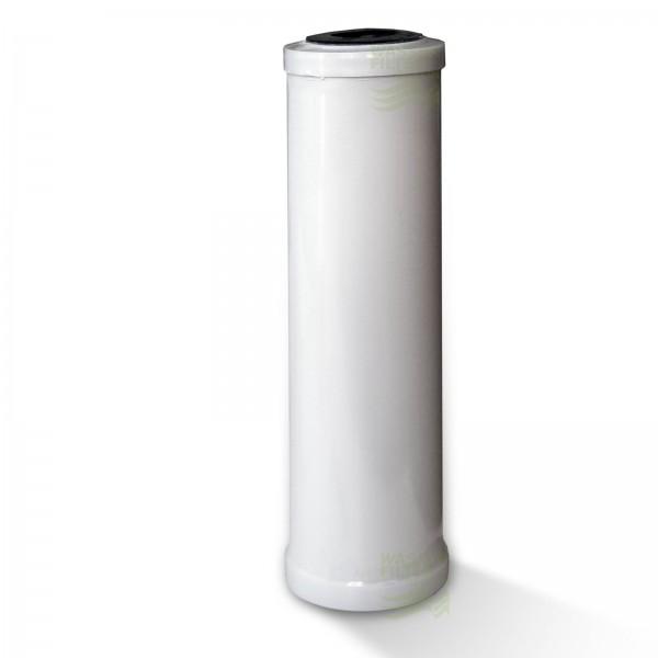 Keramikfilterpatrone mit Aktivkohle