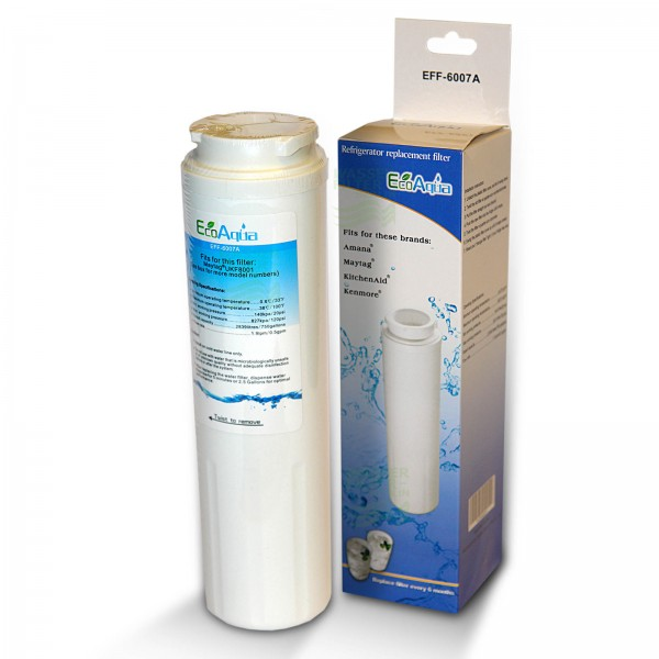 Maytag UKF8001 UKF-8001 Puriclean kompatibler Kühlschrank-Filter