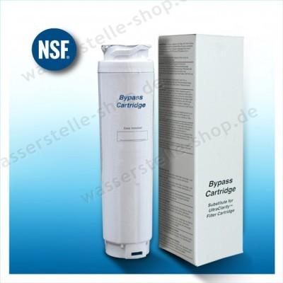 Siemens Wasserfilter Bypass für Bosch 643046