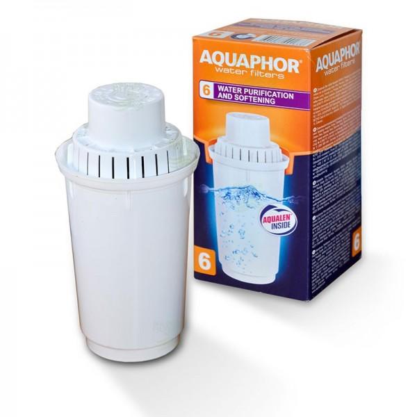 Wasserfilter-Kartusche B100-6 von Aquaphor
