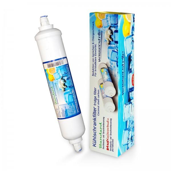 Kühlschrank Wasserfilter kompatibel mit LG 3890JC2990A, 3650JD8050A