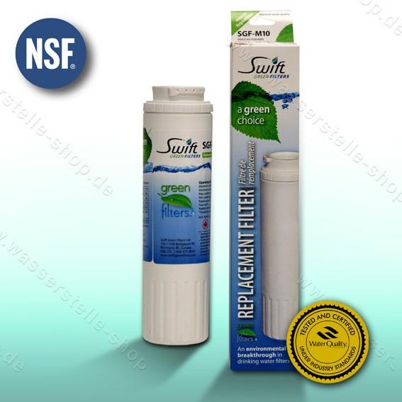 ersetzt Maytag UKF8001, Swift Green Wasserfilter SGF-M10