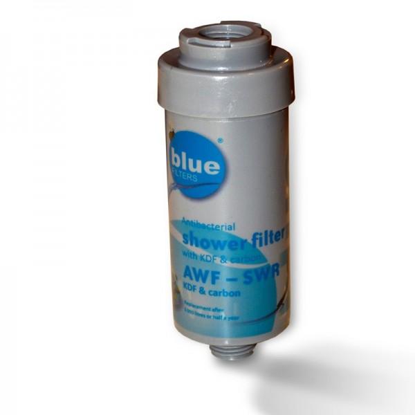 Duschfilter Bluefilter