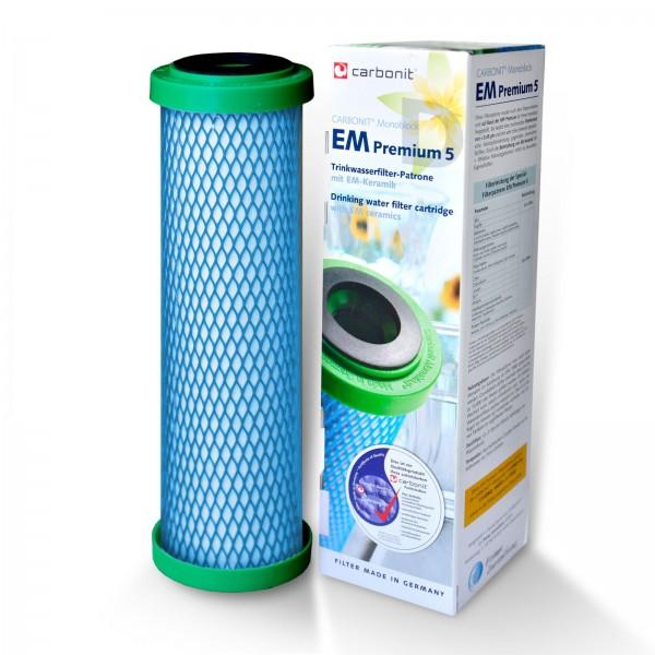 Carbonit EM Premium 5-D