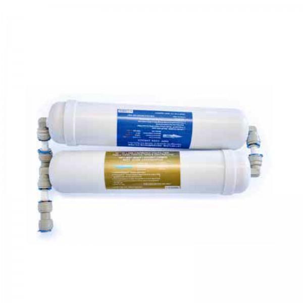 PI-Wasser Vorfilter-Set für 300 GPD-Anlagen