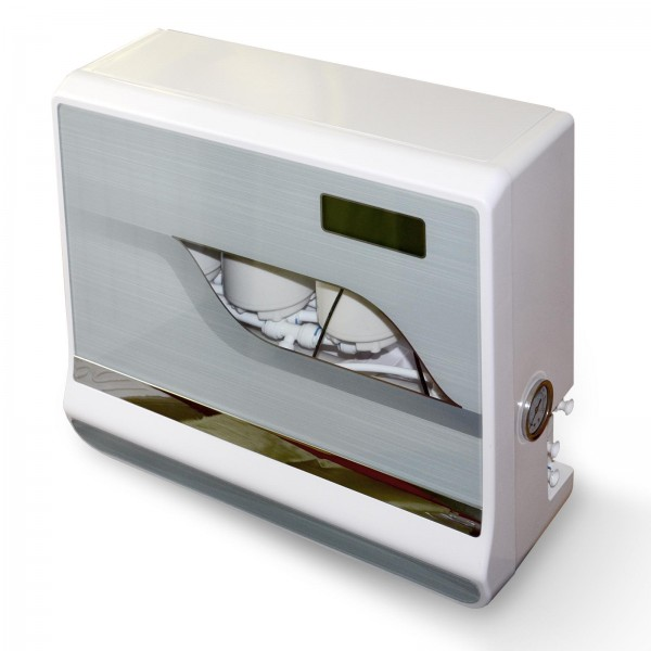 Kompakte Umkehrosmose-1000 GPD