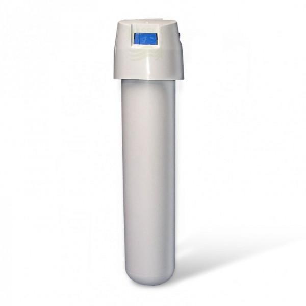 QuickChange-Trinkwasser-Filtersystem, AP Solo mit Enthärterpatrone