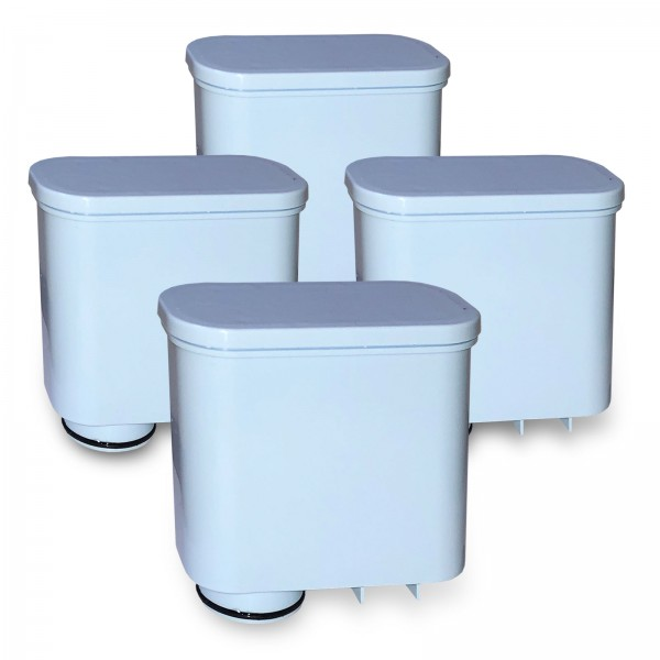 4x Wasserfilter Alternative für AquaClean CA6903 SAECO Delfin WF-AF13