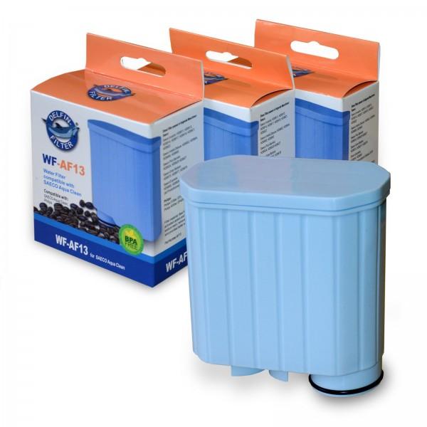 3x AquaClean CA6903 CA6707 SAECO Philips kompatible Wasserfilter