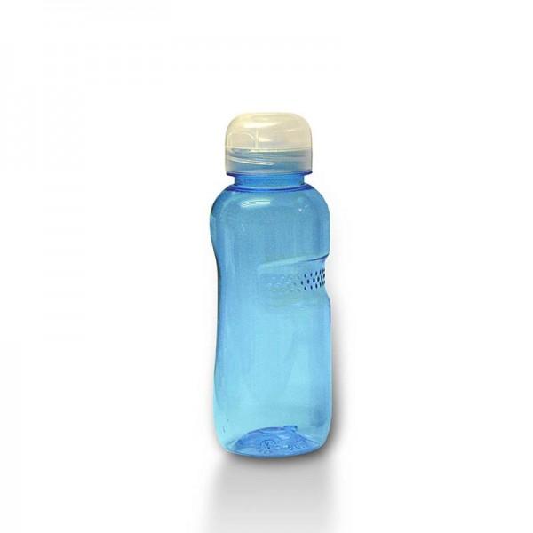 Trinkflasche 0,5 Ltr.,Sportverschluss, Bisphenol A-/ weichmacherfrei