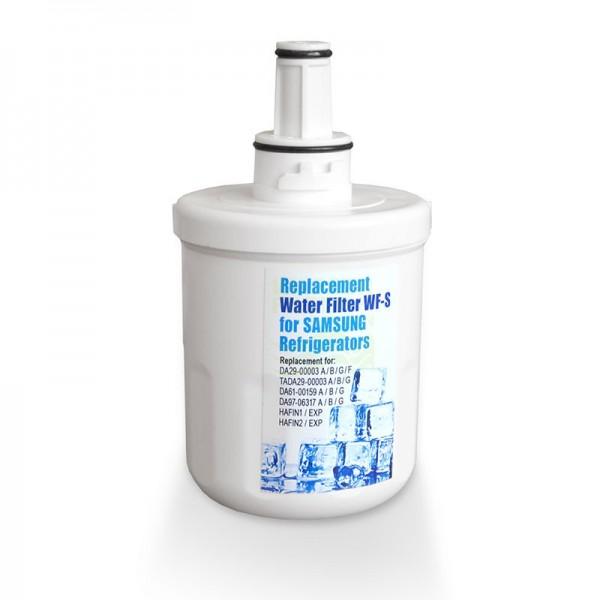 Wasserfilter WF-S, kompatibel mit DA29-00003B und A Kühlschrankfilter