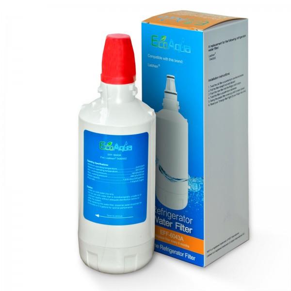 LIEBHERR 7440000 7440002 kompatibler Wasserfilter, EFF-6043a
