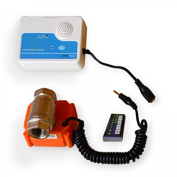 Osmo Guard, elektronisches Wasserschaden Schutzsystem 2x IG 1/2 Zoll