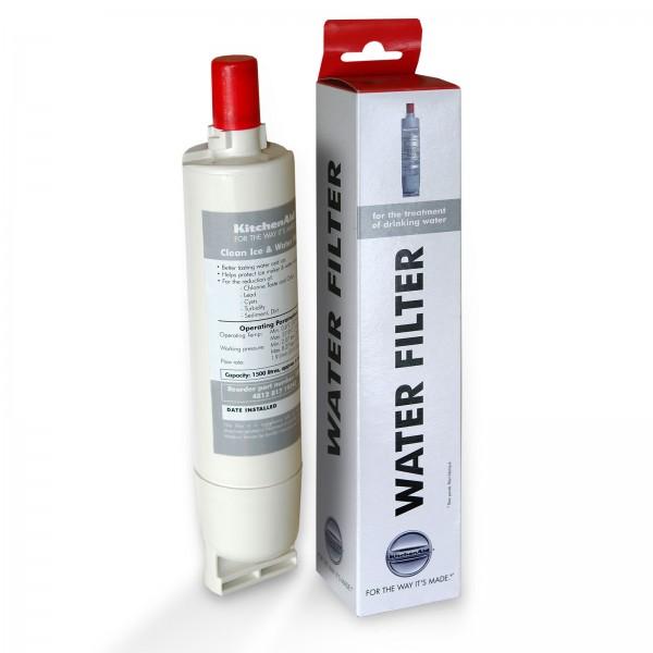 Wasserfilter für Kitchen Aid SBS004 Kühlschrank