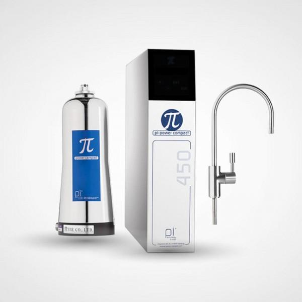 PI®-Power-Compact 450 UV Plus DF-Osmoseanlage max. 2,5 Liter/Minute