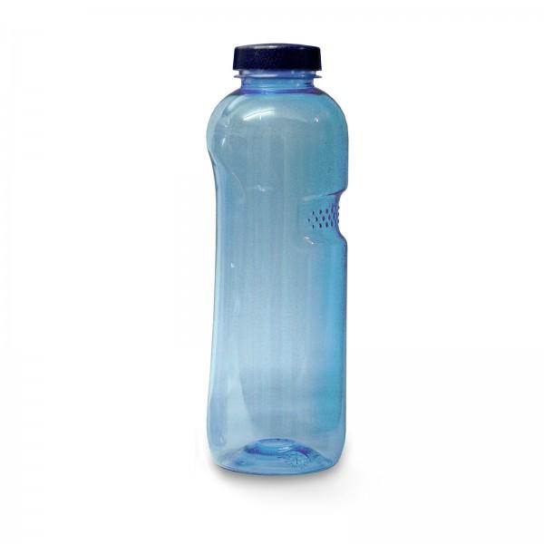Trinkflasche 1Ltr., frei von Weichmachern und Bisphenol A
