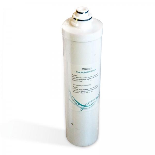 Ersatzfilter Aktivkohlenachfilter für 500 GPD Quick Change Umkehrosmose