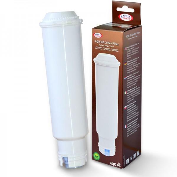AQK-05 Wasserfilterpatrone für Claris 461732 Krups© F08801