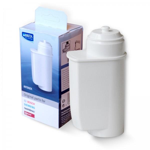 Brita Intenza Wasserfilter für Espressovollautomaten der Baureihen TCA7.., TCC78.., TK7.., C77V60..