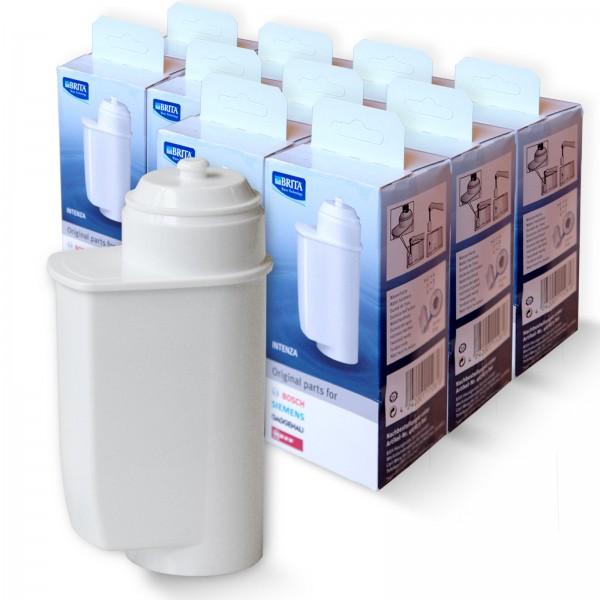 10 Brita Intenza Wasserfilter Siemens TZ70003 467873 575491