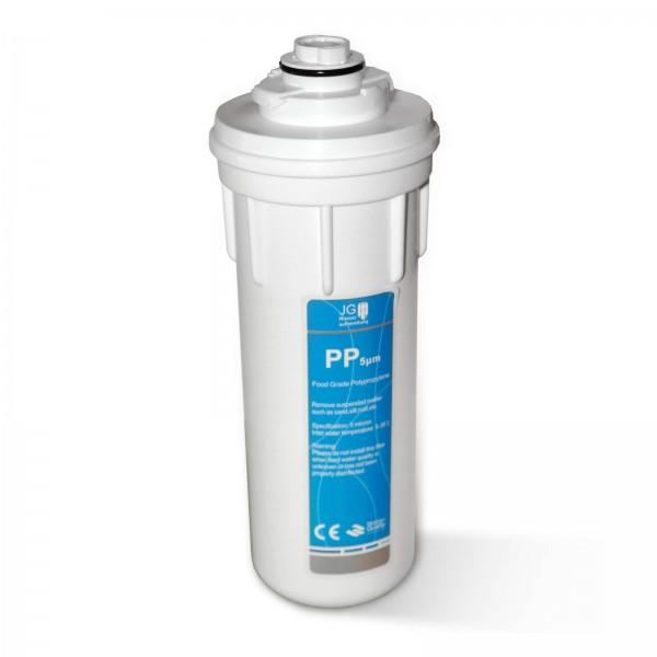 Sediment Ersatzfilter 5 Mikron für 600 GPD Quick Change Umkehrosmose