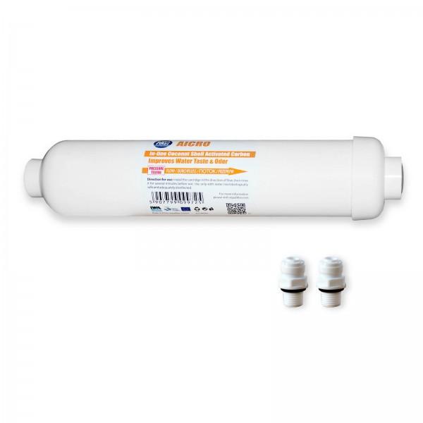 Kühlschrank Wasserfilter kompatibel mit DD-7098,DD7098,BL-9808