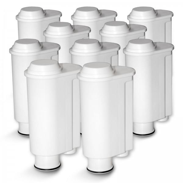 10er-Packung Wasserfilter passend für Saeco / Phillips Kaffeemaschinen