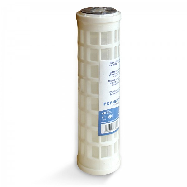 Vorfiltereinsatz, Nylon 10 Zoll, 150µ