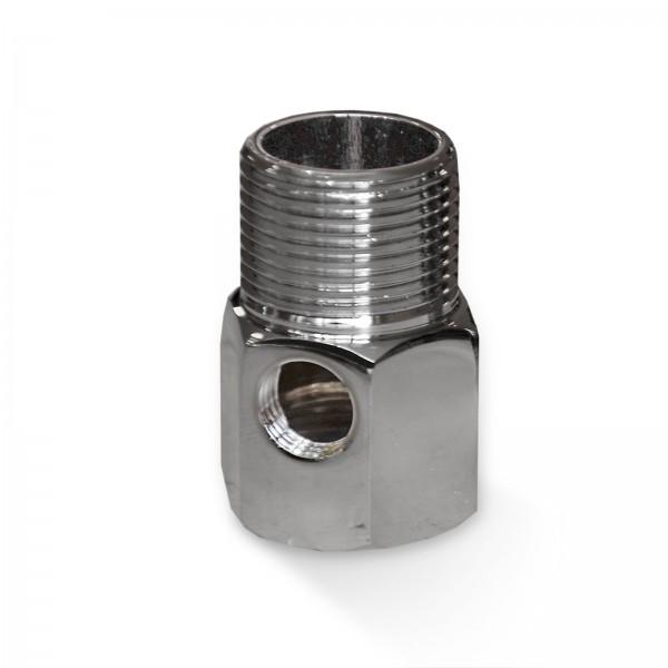 3/4 Zoll Wasseranschluss für SBS Kühlschrank und Umkehrosmoseanlage