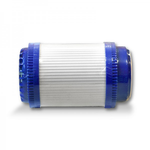 GAC Aktivkohle Granulat-Filter 5 Zoll