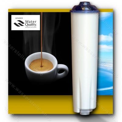 Wasserfilterpatrone für Jura Impressa, kompatibel mit Jura Claris Blue 67007 für Jura ENA