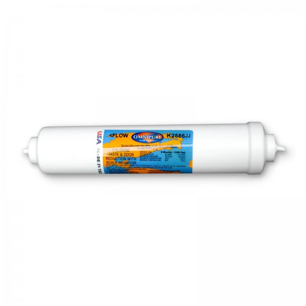 Omnipure K2586JJ Kühlschrankfilter, komp. Samsung DA29-10105J und LG
