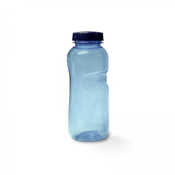 Trinkflasche 0,5 Ltr., frei von Weichmachern und Bisphenol A
