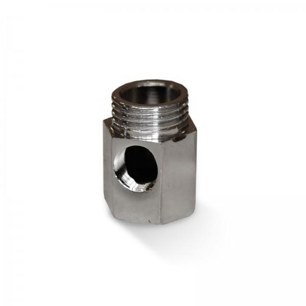 1/2 Zoll Wasseranschluss für SBS Kühlschrank und Umkehrosmoseanlage