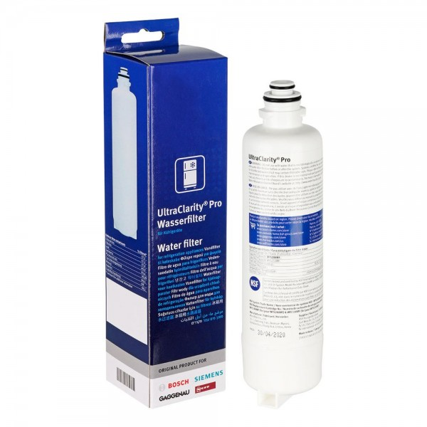 Water filter cartridge Bosch UltraClarity PRO 11032518