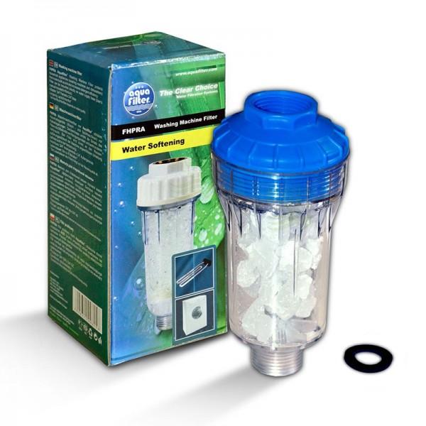 Wasserfilter für Waschmaschine, Spülmaschine