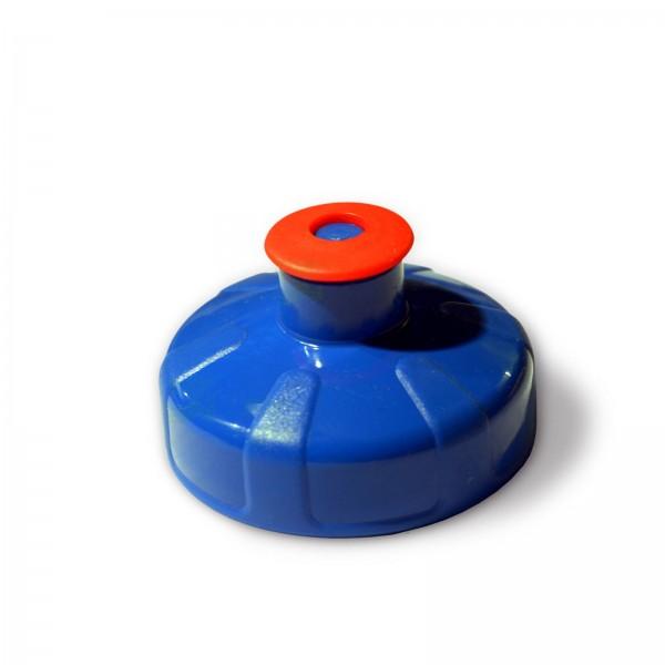 Push & Pull Verschluß Deckel für Trinkflasche