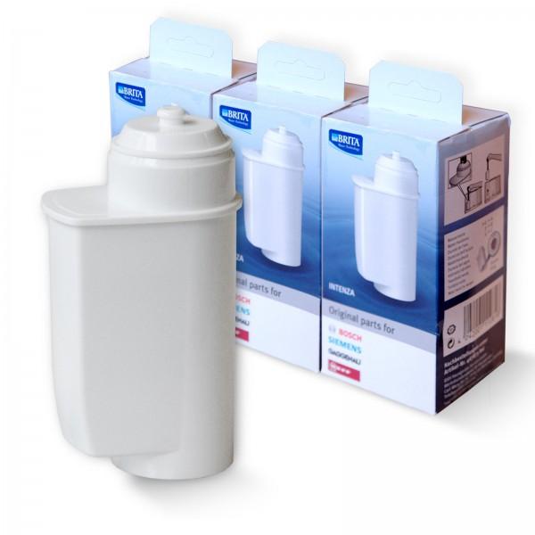 3x Brita Intenza Wasserfilter für TCA7.., TCC78.., TK7.., C77V60..