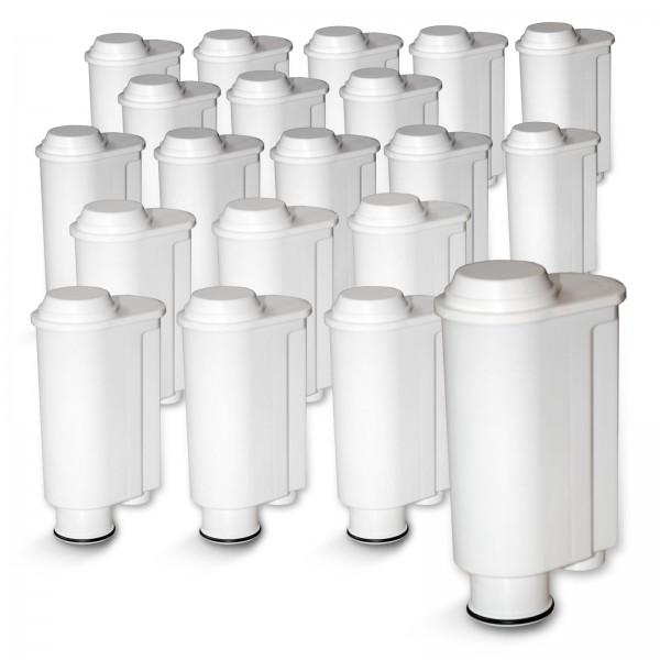 20er-Packung Wasserfilter passend für Saeco / Phillips Kaffeemaschinen
