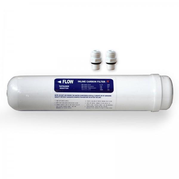 "Ersatzfilter Filter Umkehrosmose Carbon Nachfilter 12"""
