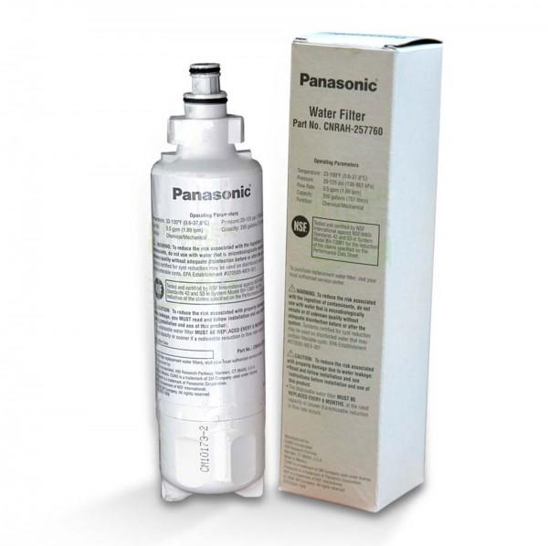 Panasonic CNRBH-125950 Kühlschrankfilter CNRAH-257760 Side by Side