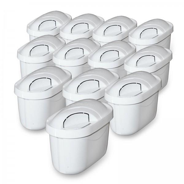12x Brita Maxtra kompatible Filterpatrone Wasserfilter Filterkartusche EU