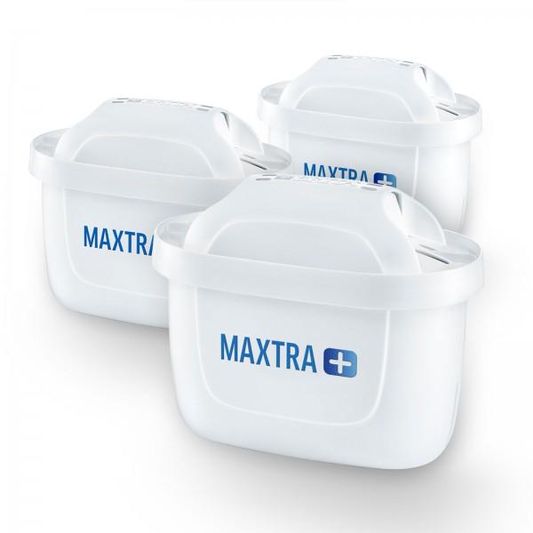 3x Brita Maxtra + , originale Maxtra plus Kartusche