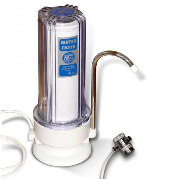 Auftischfilter Cleanwater