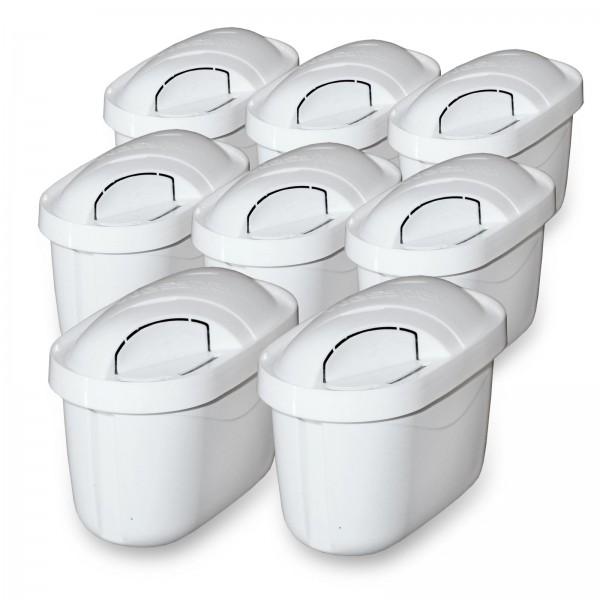 8x Brita Maxtra kompatible Filterpatrone Wasserfilter EU Filterkartusche