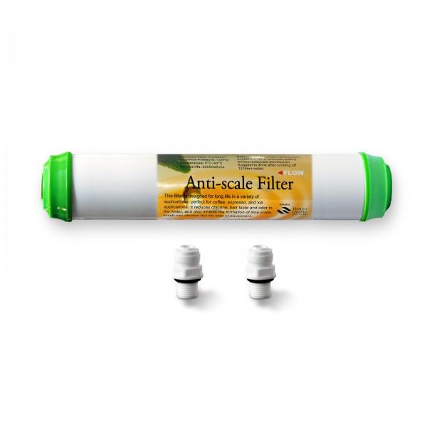 Kühlschrankfilter Anti-Kalk, komp. Samsung DA29-10105J, LG 3650JD8050A
