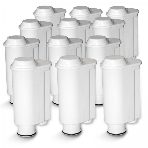 12x Wasserfilter Intenza+ Plus passend für Saeco / Phillips Kaffeemaschinen